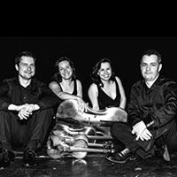 Škampa Quartett